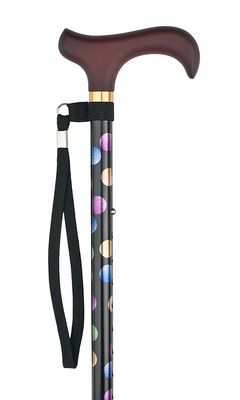 Adjustable Multi Dotty Stick
