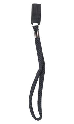 Black Wrist Cord