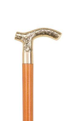 Brass Crutch