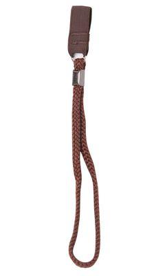 Brown Wrist Cord