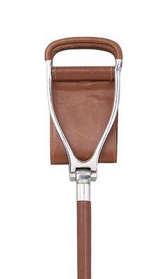 Tan Adjustable Shooting Stick