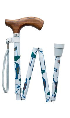 Golf Folding Stick