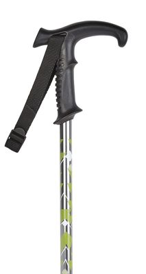 Hill Tops Hiker/Walking Stick Handle