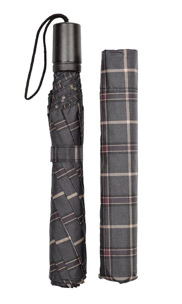 Byers Tartan Folding Umbrella Umbrellas